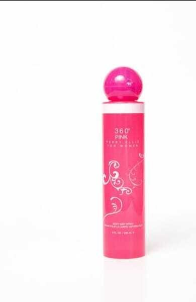 Pink All a Dream Mist 250ml