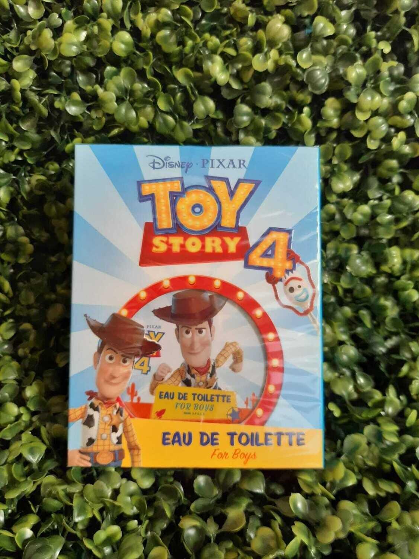 Perfume Niño - Toy Story Estilo 2 - 100ml