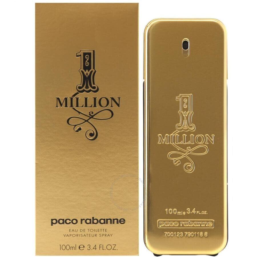 Paco Rabanne One milion 100ml H
