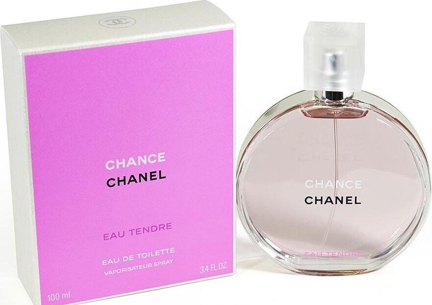 Chanel Chance Eau Tendré 100ml
