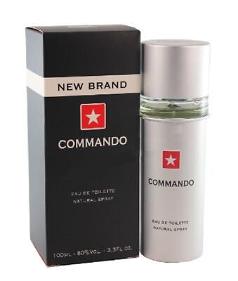Commando 100ml H