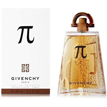Givenchy -  PI 100ml H EDT