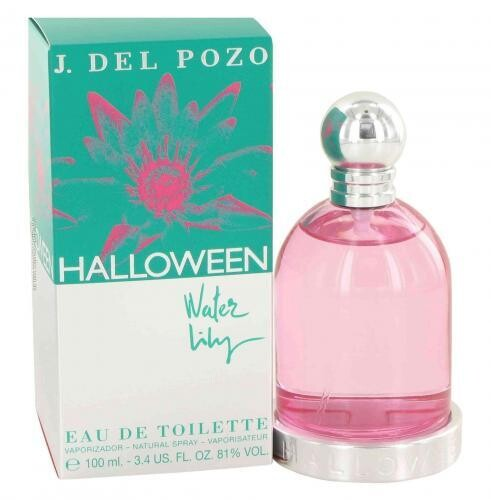 Halloween Water Lily 100ml M