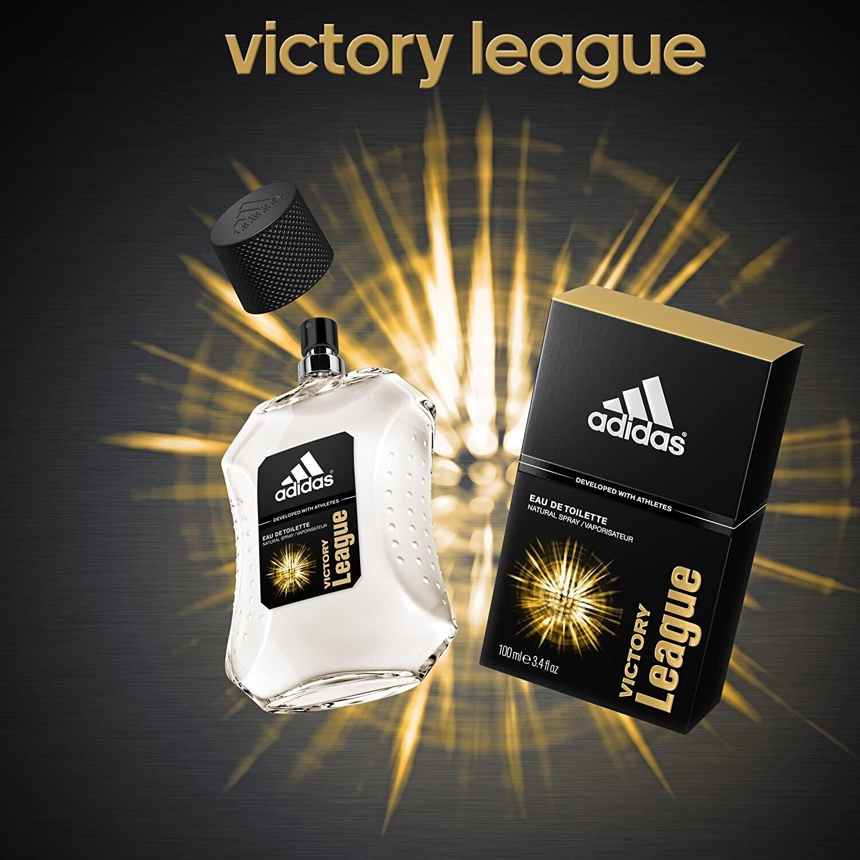 Adidas Victory League 100ml H