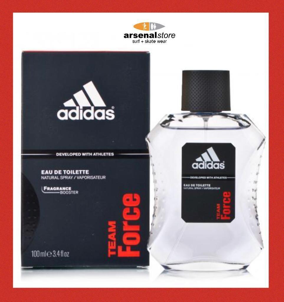 Adidas Team Force 100ml H