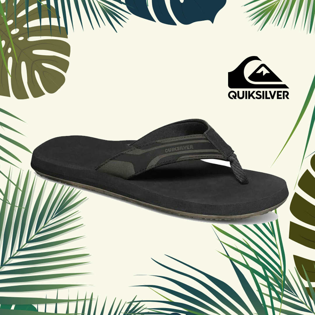 Monkey Wrench Quiksilver
