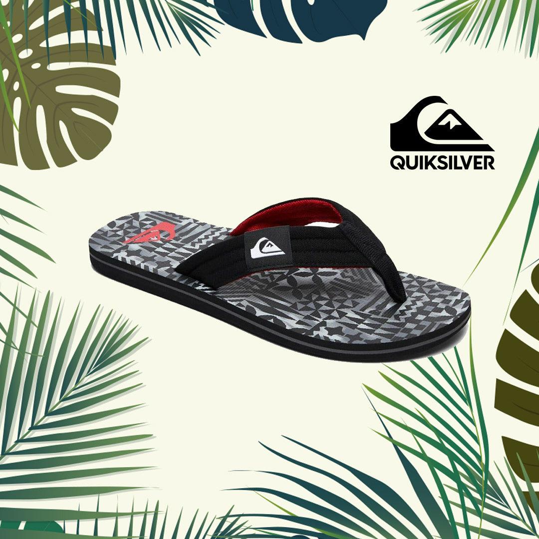 Molokai Layback Quiksilver
