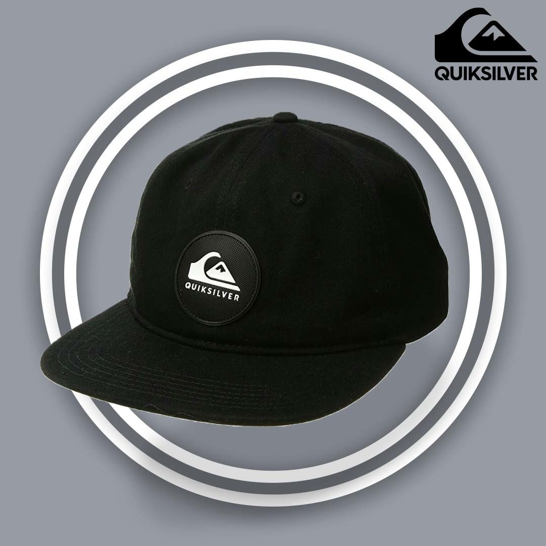 Mountain & Wave Quiksilver
