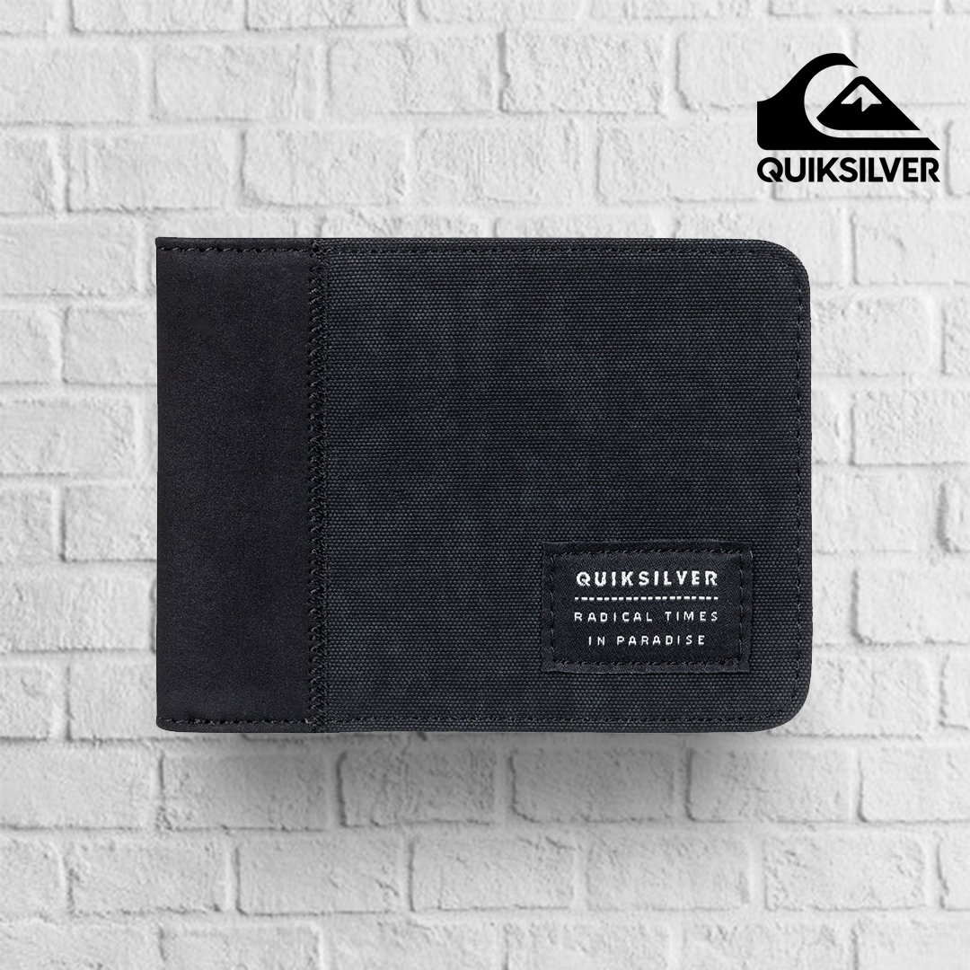 Vintage Plus Billetera Quiksilver