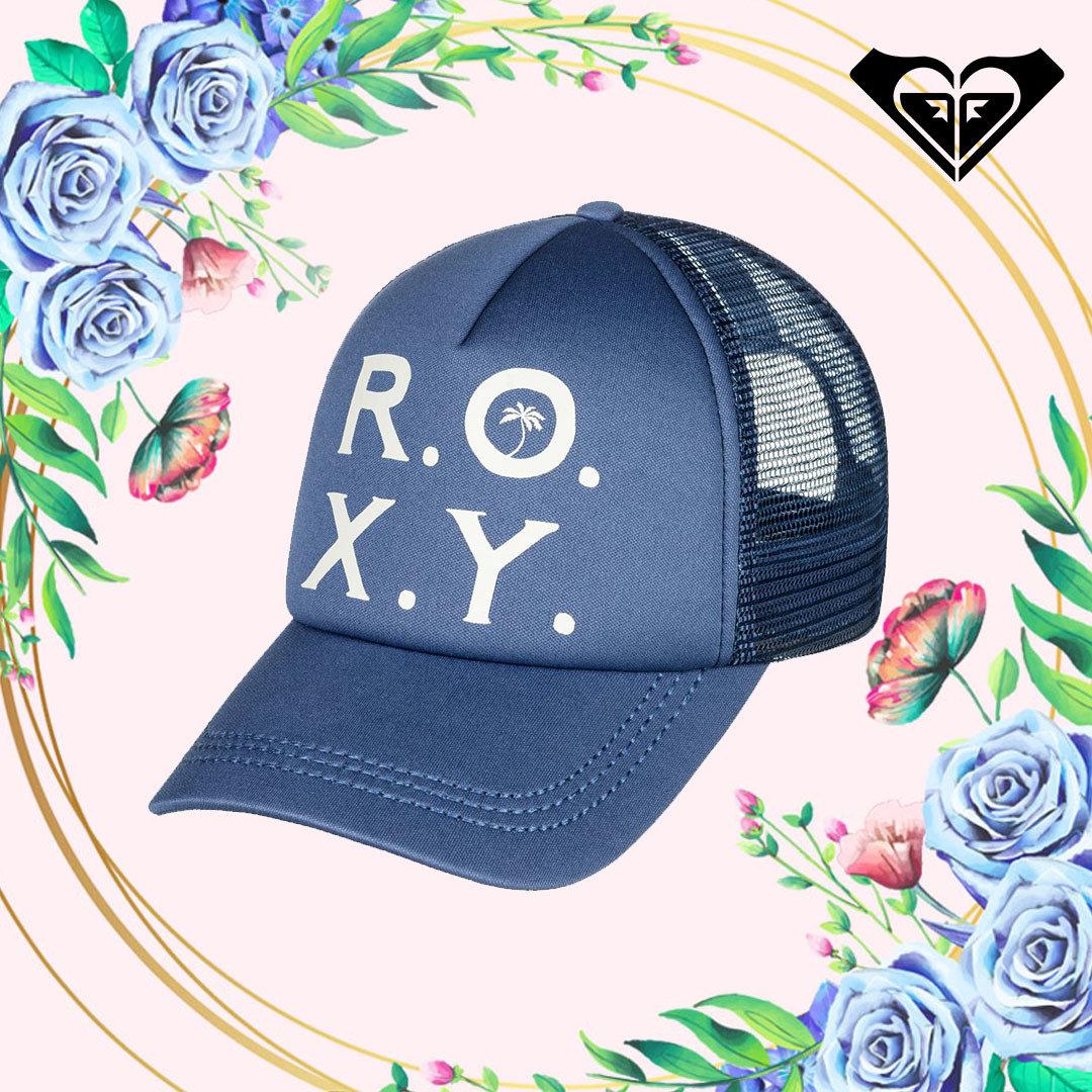 Truckin Trucker Roxy