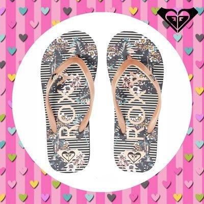 Pebbles Flip Flops Roxy