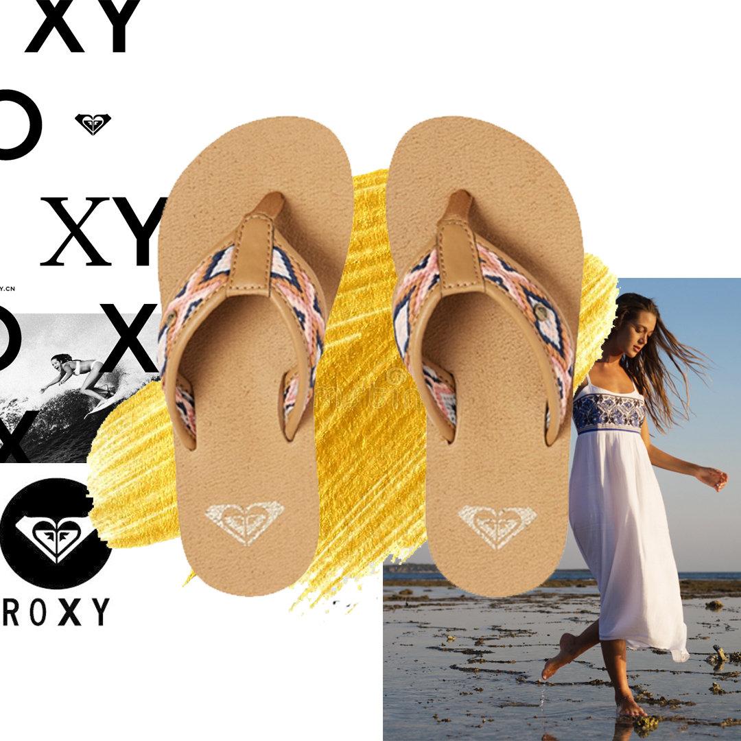 Saylor Sandals Roxy