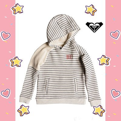 Spark In You Hoodie Roxy