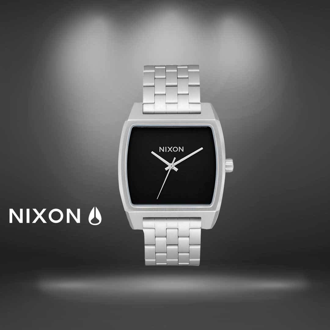 Reloj Time  Tracker , 37 MM Nixon