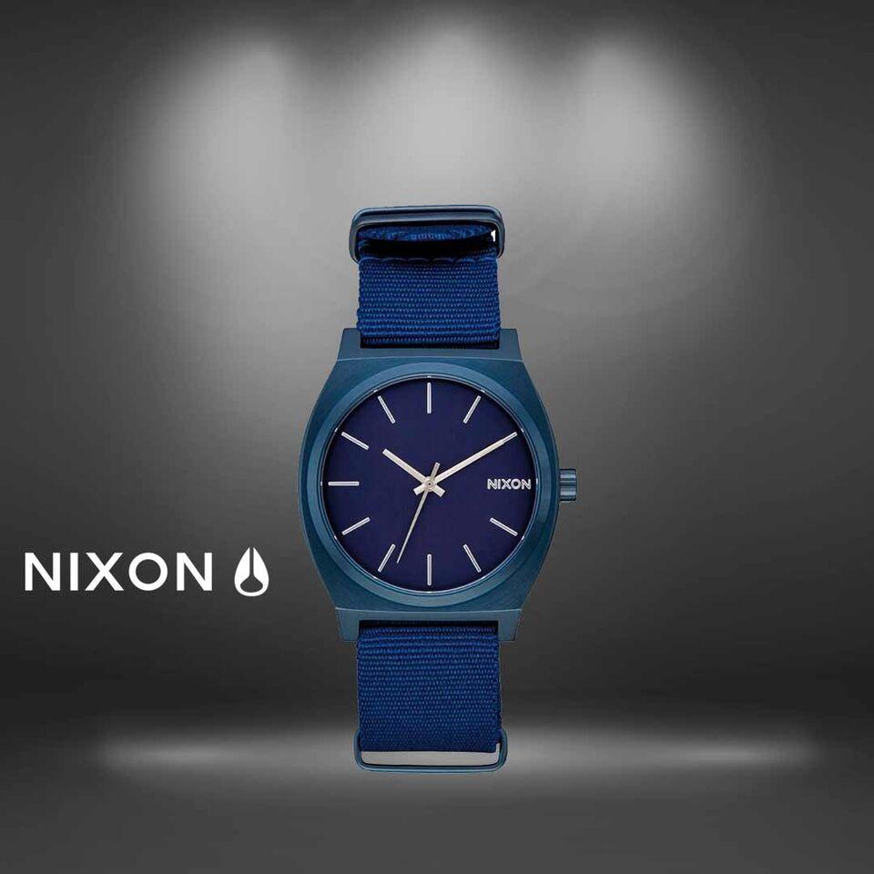 Reloj Time Teller , 37 MM Nixon