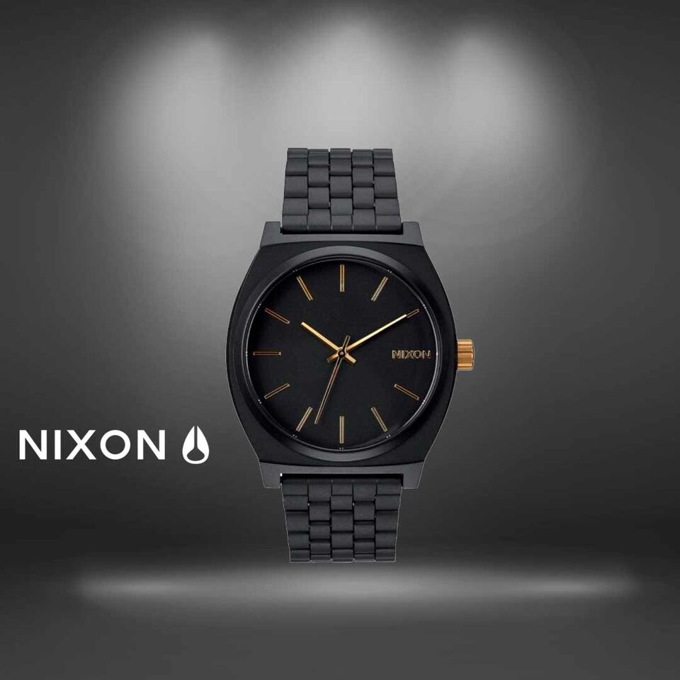 Reloj Time Teller , 37 MM Nixon