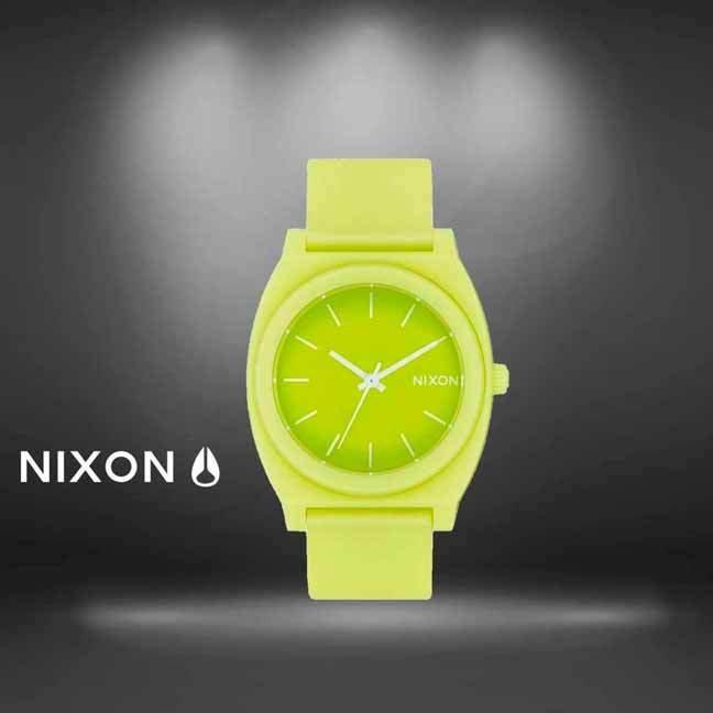 Reloj Time Teller P 40 MM Nixon