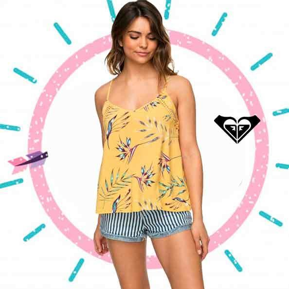 Summer love ROXY