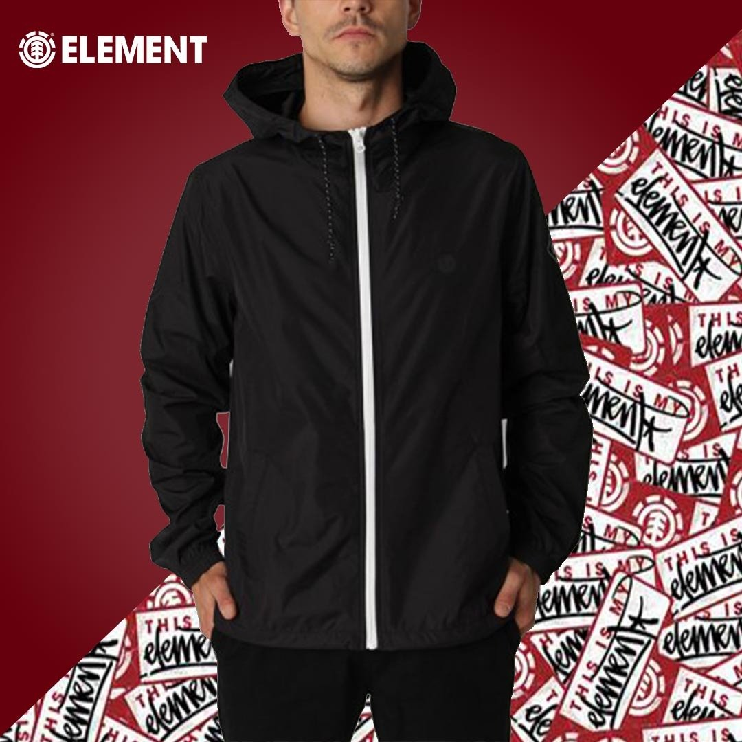 Jacket Element Alder Travel Well Jacket