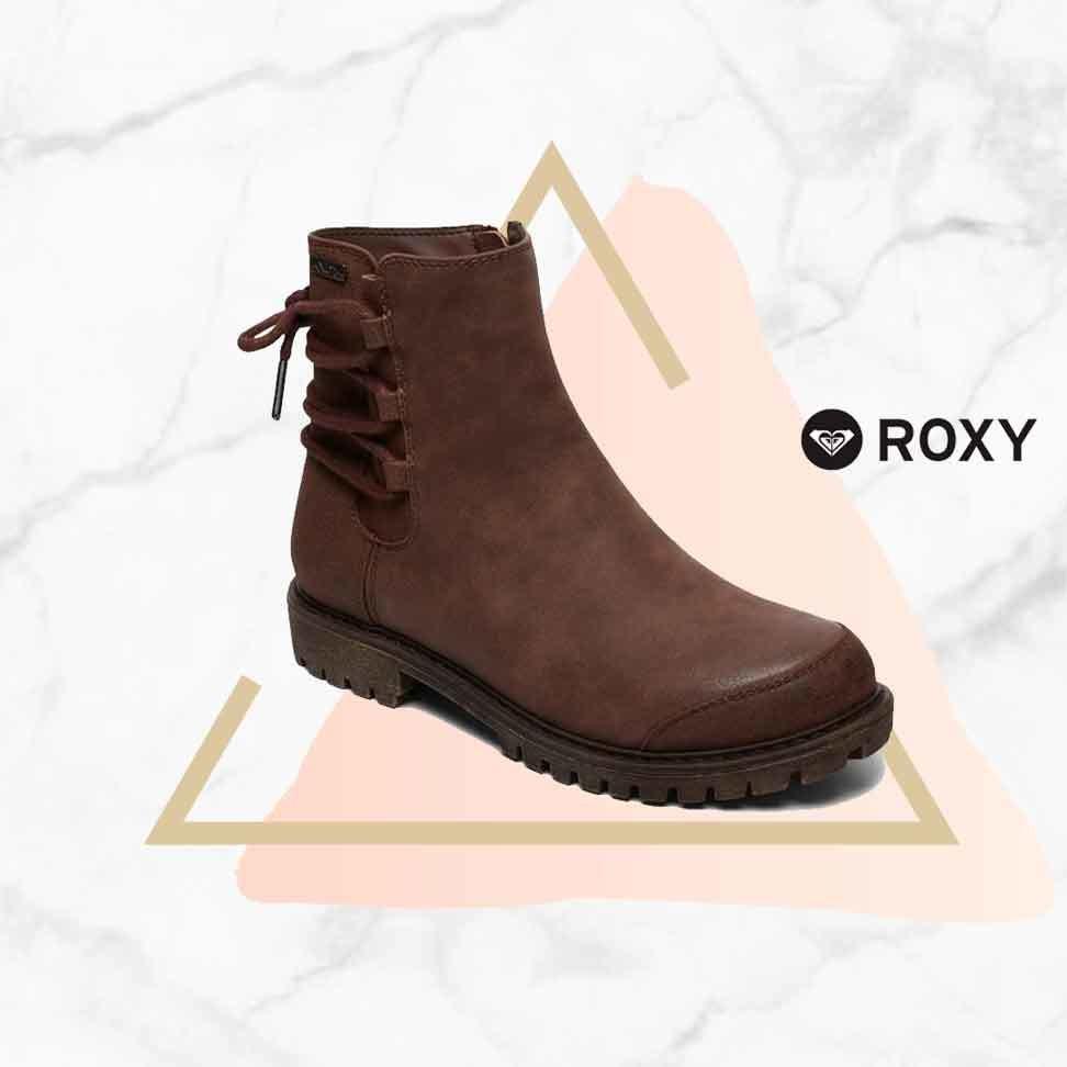 Botines Kearney Roxy
