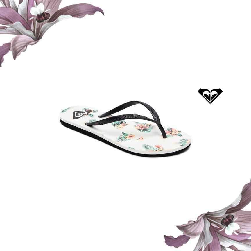 Flip-Flops Bermuda Roxy