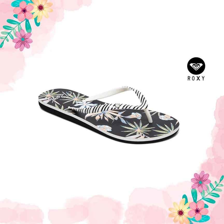 Portino Flip-Flops Roxy