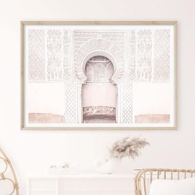 Moroccan Arch (landscape)