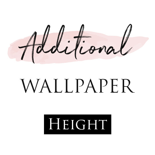Additional Height - Wallpaper