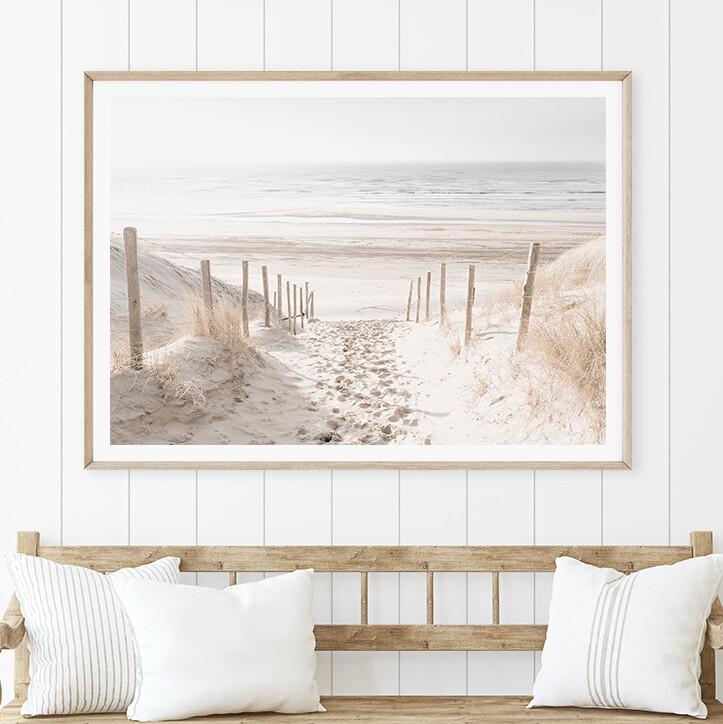 Dune Path