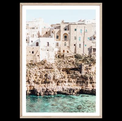 Blissful Amalfi