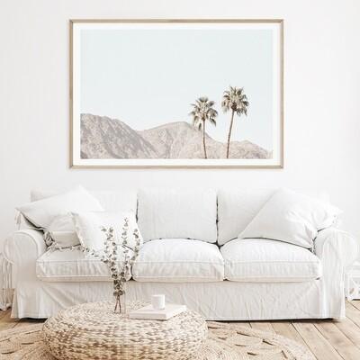 California Hills II