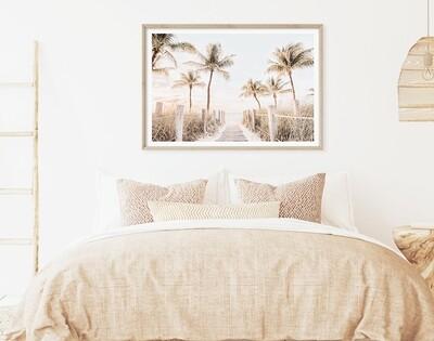 Paradise Dreaming (portrait or landscape)