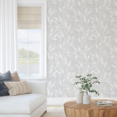Botanique Removable Wallpaper