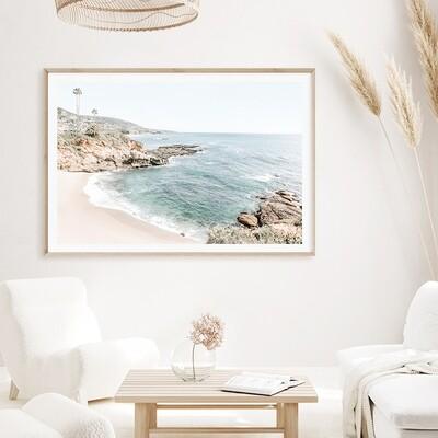 Paradise Coastline