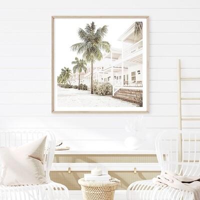 Palm Resort (square)