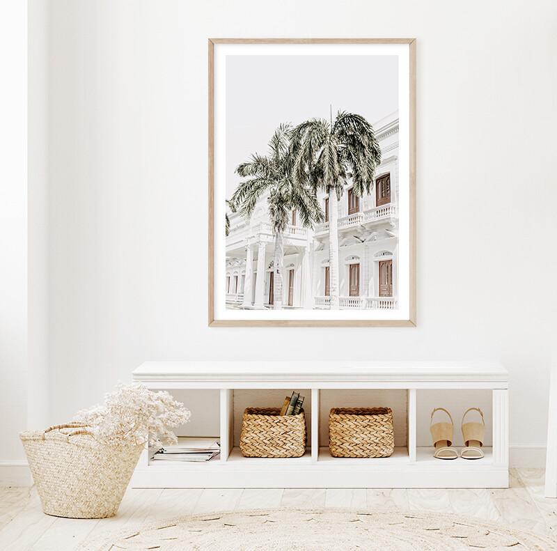 Palm Manor