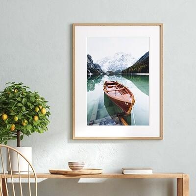 Alpine Boat