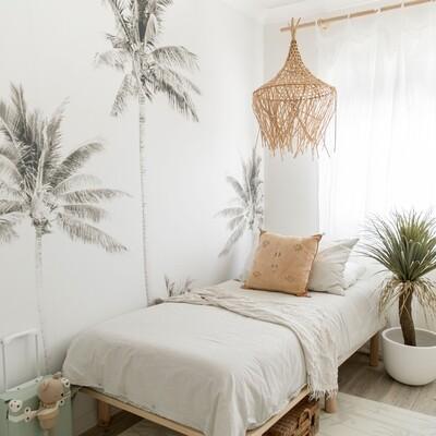 Palm Tree Mural II