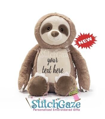 Sloth Huggable