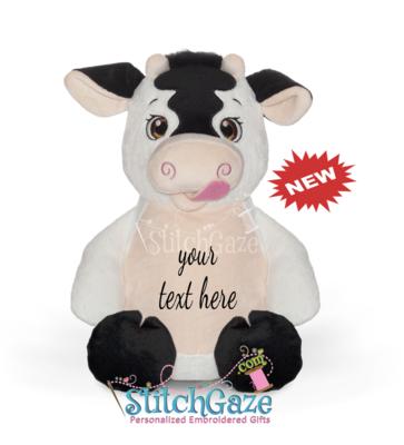 Cow Huggable
