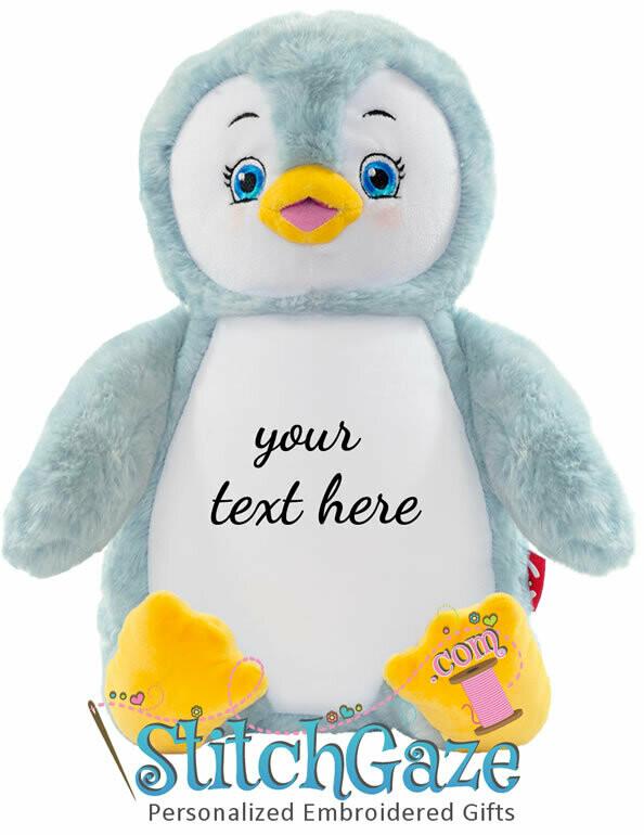 Penguin Huggable
