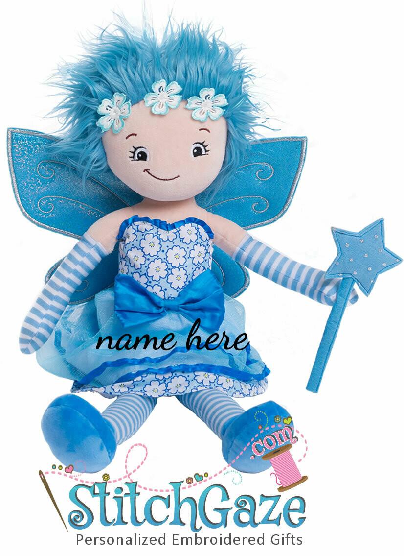 Fairy Doll Huggable