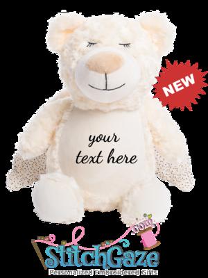 Angel Bear Huggable