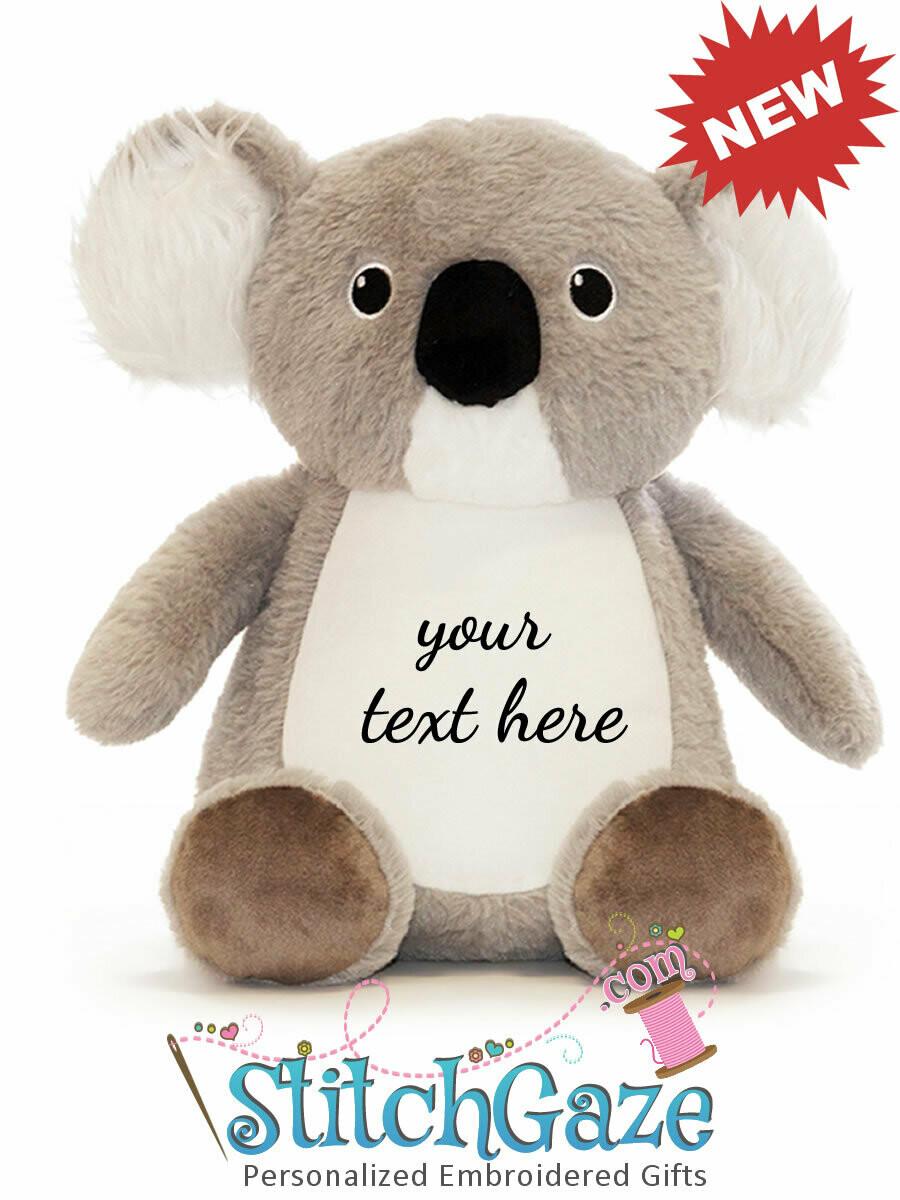 Koala Bear Huggable