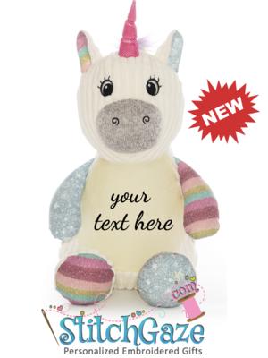 Sensory Unicorn Huggable