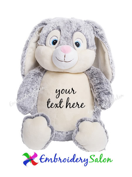 Bunny Huggable