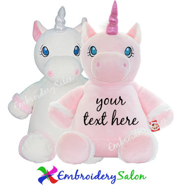 Unicorn Huggable