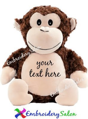 Monkey Huggable