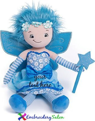 Fairy Doll Huggable