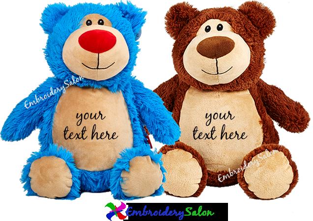 Bear Huggable